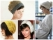 What kind of hat to choose if you have short hair?